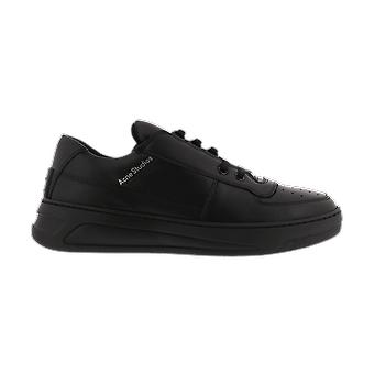 Acne Studios Perey Lace Up Black BD0113AX0 sapato