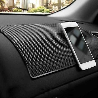 Sticky Non Slip Dashboard Mat, Carpet, Phone Holder Automobiles