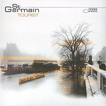 St. Germain - Tourist [CD] USA import