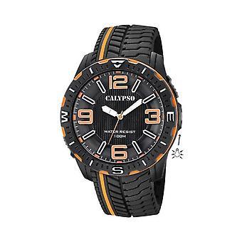 Calypso watch k5762/3