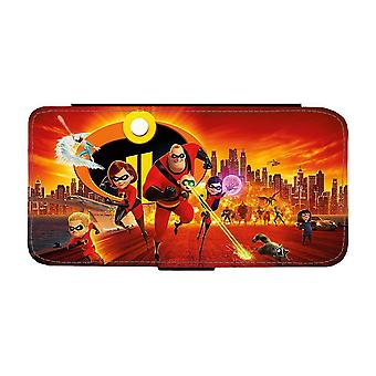 Incredibles iPhone 12 Mini Wallet Case