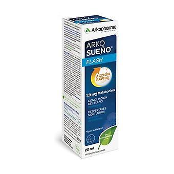 Arkorelax Dream Flash Sublingual Spray 20 ml