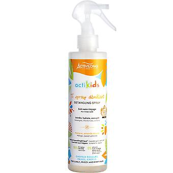 Activilong Actikids Detangling Spray 250 ml - 8,5 fl. oz