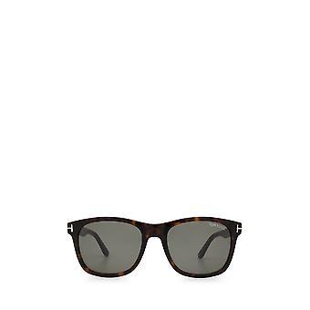Tom Ford FT0595 dark havana unisex sunglasses