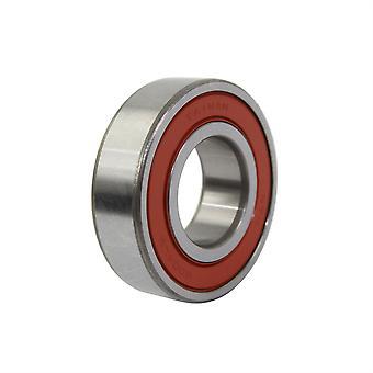 NTN Double Rubber Sealed Bearing - 6004DDU