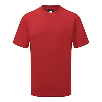 ORN Clothing Plain Workwear T-Shirt