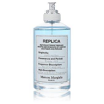 Replica Sailing Day Eau De Toilette Spray (Tester) By Maison Margiela 3.4 oz Eau De Toilette Spray