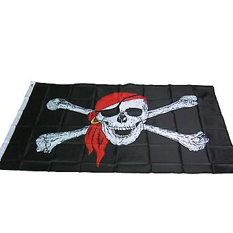 One Piece Pirate Flag / Skull Flag / Banner Halloween
