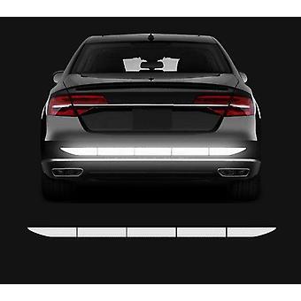 Heijastin tarra 91 * 4cm auton rungon runko ulkopuoli heijastava teippi & refleksi