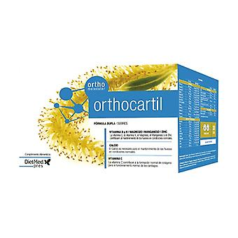 Orthocartil 30 envelopes + 30 envelopes