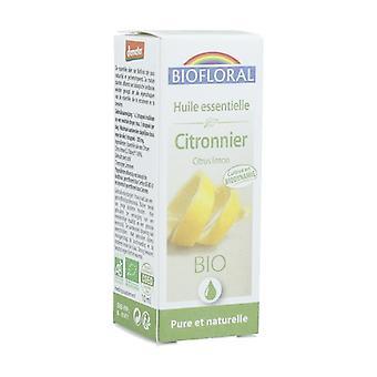 Lemon Essential Oil 10 ml of essential oil