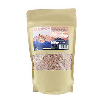 Himalajan karkea vaaleanpunainen suola 500 g