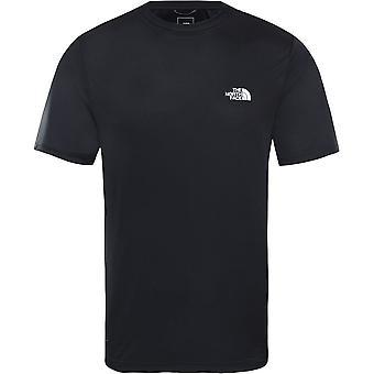 North Face Reaxion Amp T93RX3JK3 universal män t-shirt