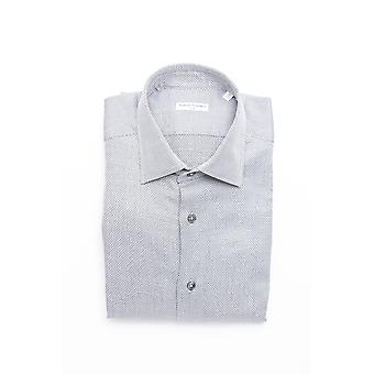 Robert Friedman Men's Beige Shirt