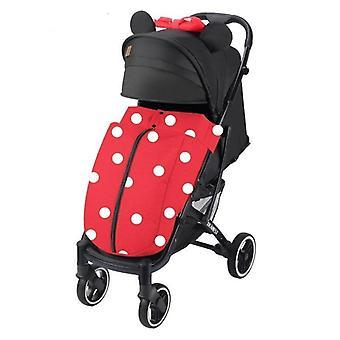 Dearest Stroller For Twins Folding Portable Trolley, Baby Stroller