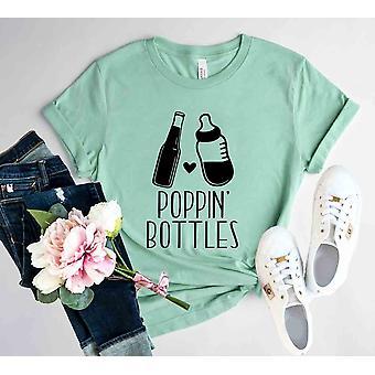 Poppins Bottle Shirt
