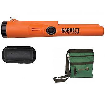 Garrett Pro-pointer AT waterdichte pinpointer