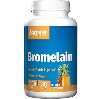 Jarrow Formulas Bromelain Tabs 30