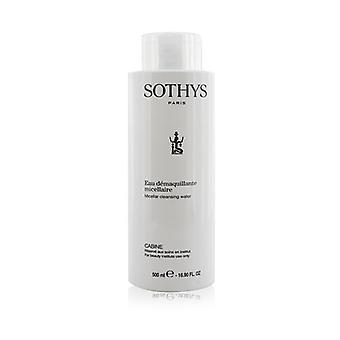 Sothys Micellar Cleansing Water (Salon Size) 500ml/16.9oz