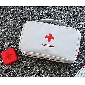 New First Aid Kit Emergency Medical First Aid Kit Bag Waterproof Car Kits Bag