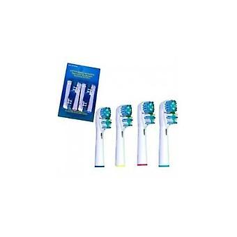 Elektrisk tannbørstehode