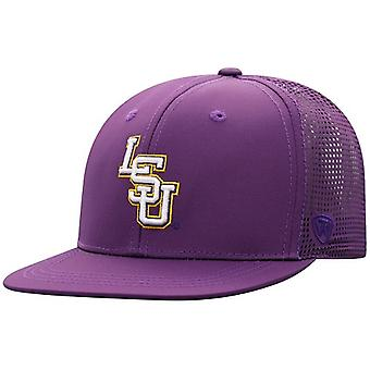 LSU Tigre NCAA BLÅR Flight Snapback Hat