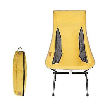 Outdoor Moon Chair Ultralight Folding Chairs