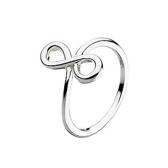 Heritage Celtic Infinity Ring 22016HP