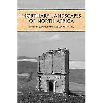 Paisagens Mortuárias do Norte da África (Volumes Suplementares de Phoenix)