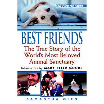 Best Friends par Samantha Glen