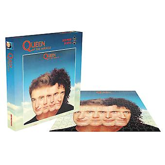 Dronning puslespil The Miracle Album Cover nye officielle 500 Piece