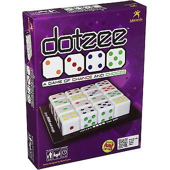 Maranda - dotzee - ett spel av slump och val