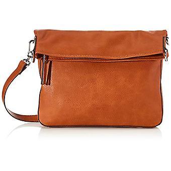 Esprit Accessoires 990EA1O302, Women's Folder Bag, Rust Brown (220), One Size