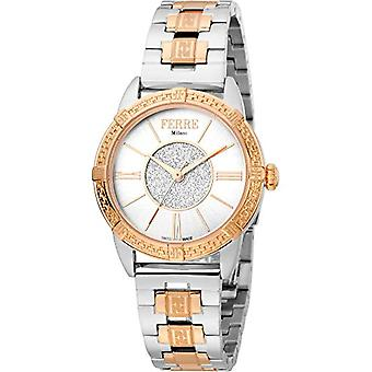 Ferr Milano Reloj Elegante FM1L170M0101