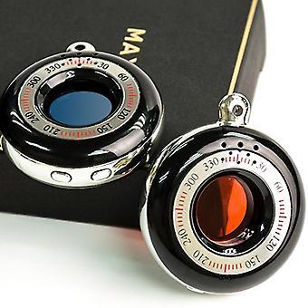 Portable Laser Hidden Lens Finder Ccd Cmos Camera Detectors Pocket Tool