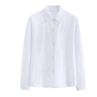 Schooluniform met lange/korte mouwen