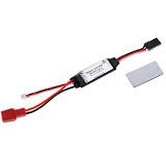 Brushless Speed Controller, 3,7V