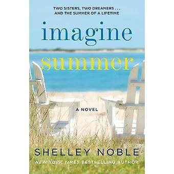 Imagínese el verano una novela