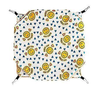 M white double-layer pet hammock squirrel sugar glider hammock nest dt5604