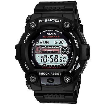 Casio GW7900-1ER G-Shock Solar-Automatik Uhr