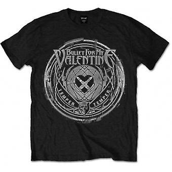 BFMV Time To Explode Blk T Shirt: XXL