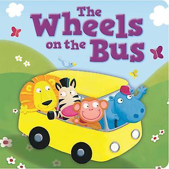 العجلات على متن الحافلة من كتب إيغلو