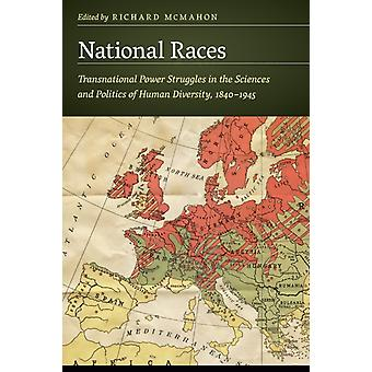 National Races by Edited by Richard McMahon