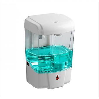700ml Automatic Sensor Soap Dispenser Sanitizer Wall Mounted Touchless