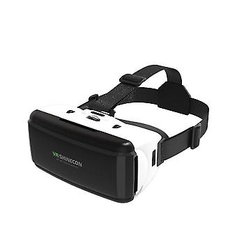 Vrshinecon G06 Vr Headset For Phone Virtual Reality Goggles(G06)