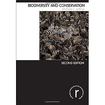 Biodiversity and Conservation (Routledge Introductions to Environment)