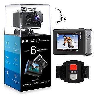 Ultra Hd 4k 20mp Wifi actionkamera