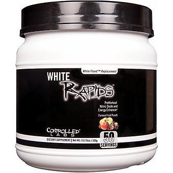White Rapids, Electric Lemonade - 390 grams