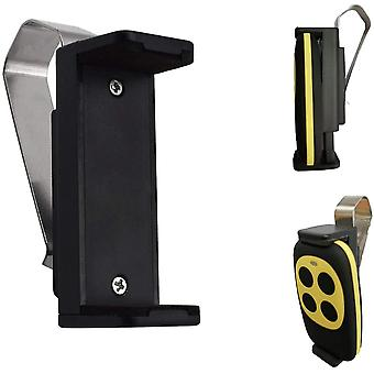 Multi Frequency Duplicator Fixed & Rolling Code Garage Door Remote Control