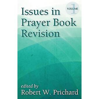 Numéros de la révision du livre de prières Volume 1